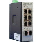 ISD-206 unmanaged Switch
