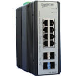 ISD-406-RC Layer 3 Ethernet Switch